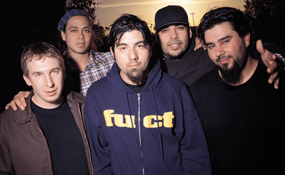 "Publican making of del video ""My Own Summer (Shove It)"" de Deftones"