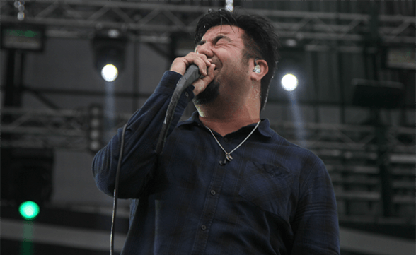 Chino Moreno, miembros de Bad Brains y Cro-Mags forman banda y comparten single