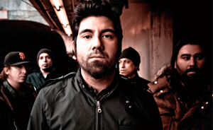 "Deftones presenta lyric video para ""Swerve City"""