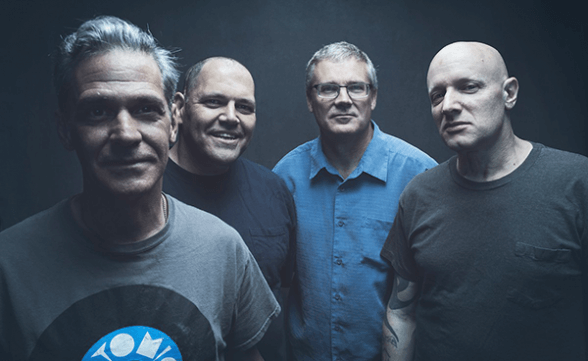 "Nueva canción de Descendents: ""Who We Are"""