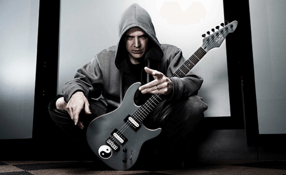"Nueva canción de Devin Townsend Project: ""Secret Sciences"""