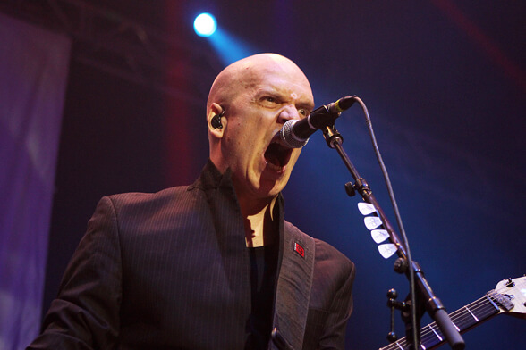 DEVIN TOWNSEND PROJECT TMF 2013 02