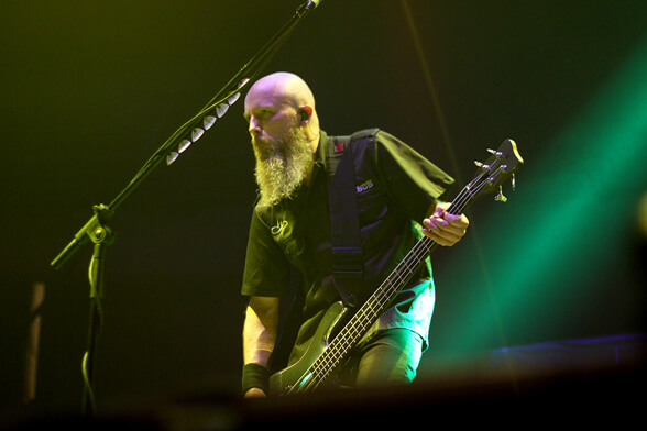 DEVIN TOWNSEND PROJECT TMF 2013 03
