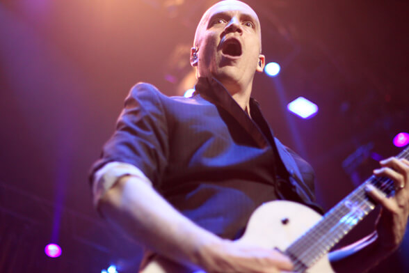 DEVIN TOWNSEND PROJECT TMF 2013 04