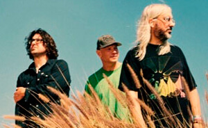 "Descarga una nueva canción de Dinosaur Jr.: ""The Only Other Way"""