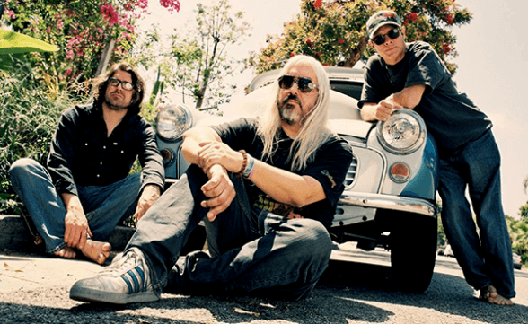 "Dinosaur Jr. tocó nueva canción en Later… With Jools Holland: ""Goin Down"""