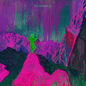 "Dinosaur Jr. – ""Give A Glimpse Of What Yer Not"""