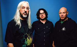 Nuevo single de Dinosaur Jr.