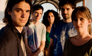 "Dirty Projectors remixeó ""Entertainment"" de Phoenix"