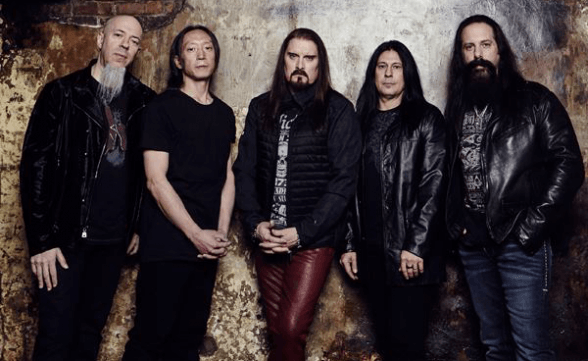 "Trailer de ""The Astonishing"", nuevo disco de Dream Theater"