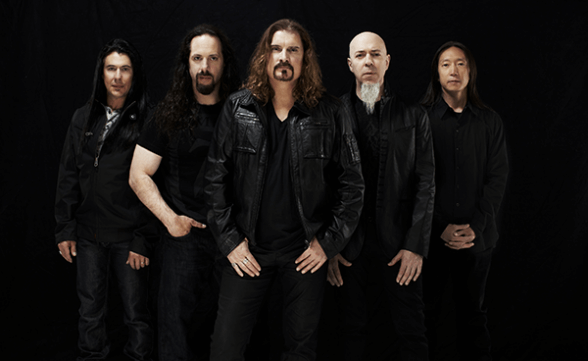 "Nueva canción de Dream Theater: ""Moment Of Betrayal"""