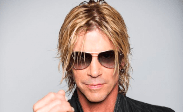 "Nueva canción de Duff McKagan: ""How To Be A Man"" con Jerry Cantrell e Izzy Stradlin"