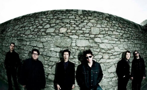 Confirmado: Echo & The Bunnymen debutará en Chile