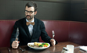 Eels puso su nuevo disco en streaming