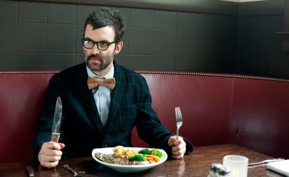 "Streaming de ""The Cautionary Tales of Mark Oliver Everett"", nuevo disco de Eels"