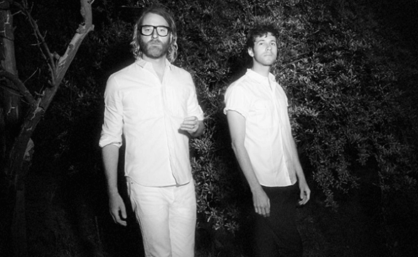 """I'm The Man To Be"", nueva canción de EL VY, proyecto del vocalista de The National"