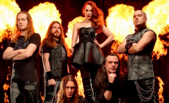 "Nuevo video de Epica: ""Victims Of Contingency"""