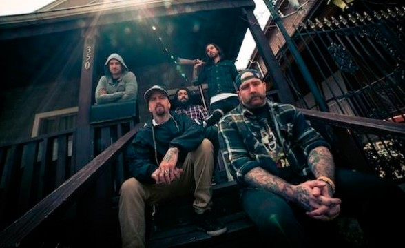 """Streaming del nuevo disco de Every Time I Die: """"From Parts Unknown"""""""