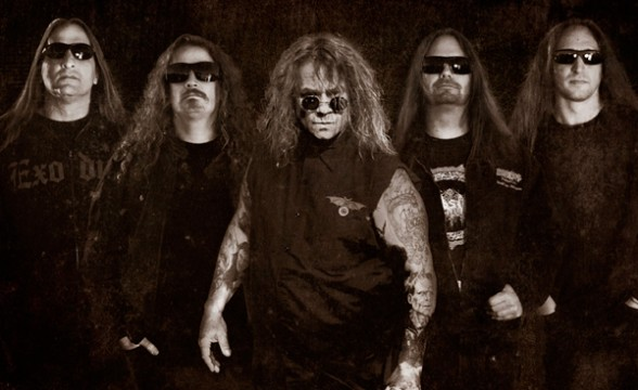 "Detalles de ""Blood In, Blood Out"", nuevo disco de Exodus"