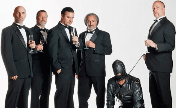 "Streaming de ""Sol Invictus"", primer disco de Faith No More en 18 años"