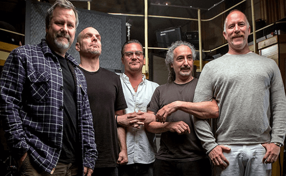 "Nuevo video de Faith No More: ""Cone Of Shame"""