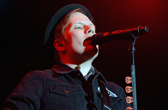 FALL OUT BOY CHILE 2014 05