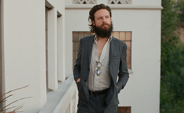 "Father John Misty hace cover de ""Heart-Shaped Box"" de Nirvana"