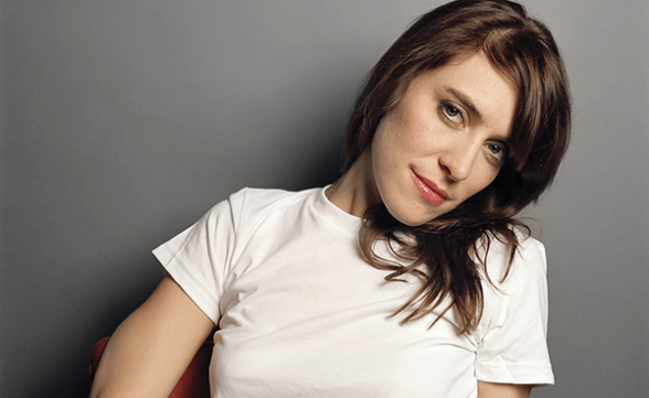 "Streaming del nuevo disco de Feist: ""Pleasure"""