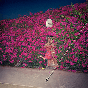 "Feist – ""Pleasure"""