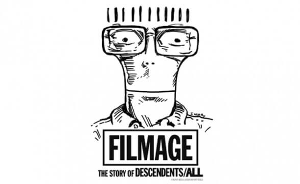 """In-Edit Nescafé 2013: """"Filmage: The Story Of Descendents/All"""""""