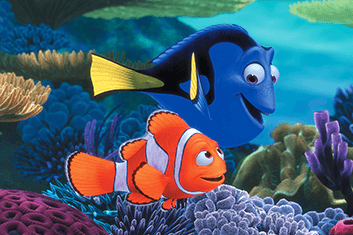 FINDING DORY 01
