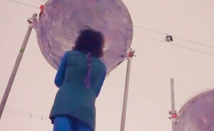 "Nuevo video de The Flaming Lips: ""Turning Violent"""