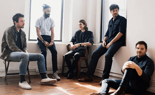 "Fleet Foxes anuncia nuevo disco y estrena canción: ""Third Of May / Ōdaigahara"""