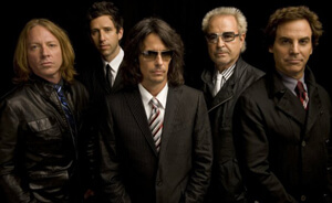 Foreigner regresa a Chile