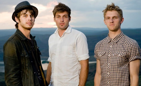 Concierto completo de Foster The People en Coachella 2014