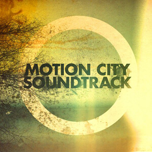Motion City Soundtrack – Go