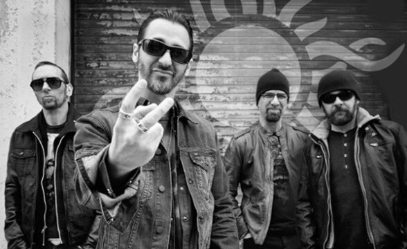 "Nuevo single de Godsmack: ""1000hp"""