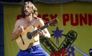 Gogol Bordello: La fiesta inagotable