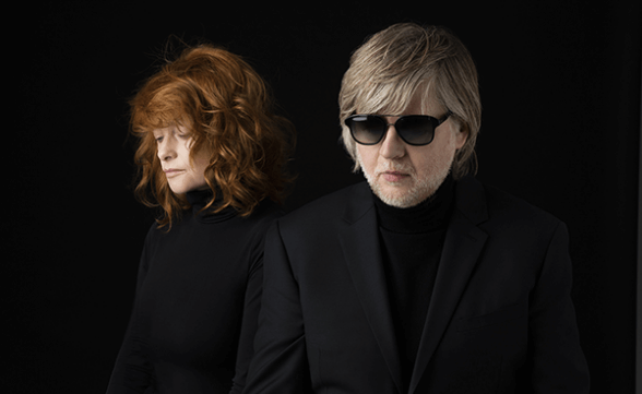"Nuevo video de Goldfrapp: ""Systemagic"""