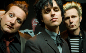 Show completo de Green Day en Rock am Ring 2013