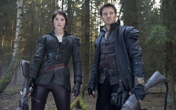 HANSEL AND GRETEL WITCH HUNTERS 01