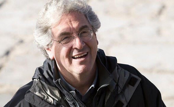 Falleció el actor, guionista y director Harold Ramis