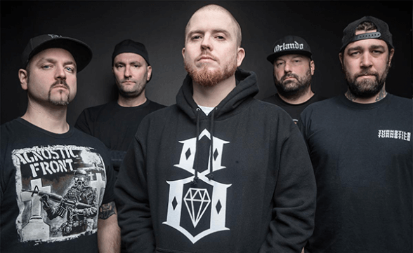 "Nuevo video de Hatebreed: ""Seven Enemies"""