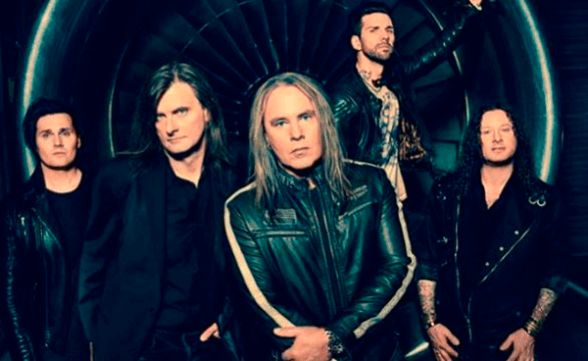 "Nuevo video de Helloween: ""Lost In America"""