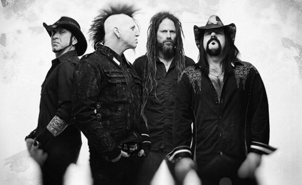 "Nuevo video de Hellyeah: ""Sangre Por Sangre (Blood For Blood)"""