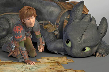HOW TO TRAIN YOUR DRAGON 2 01