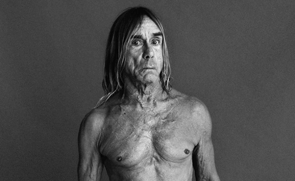 Gana invitaciones para el debut de Iggy Pop y The Libertines en Chile