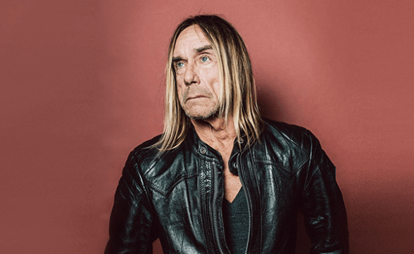 Debut de Iggy Pop y The Libertines en Chile cambia configuración de su recinto