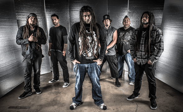 """Nuevo video de Ill Niño: """"Blood Is Thickier Than Water"""""""