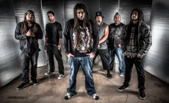"Nueva canción de Ill Niño: ""Live Like There's No Tomorrow"""